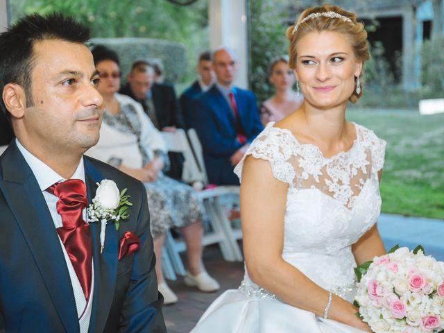 La boda de Angel y Nadia en Madrid, Madrid 19