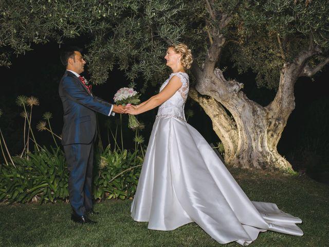 La boda de Angel y Nadia en Madrid, Madrid 27