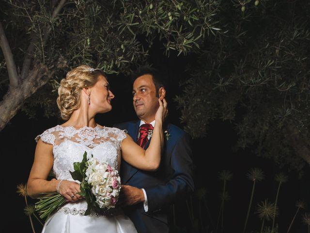 La boda de Angel y Nadia en Madrid, Madrid 29