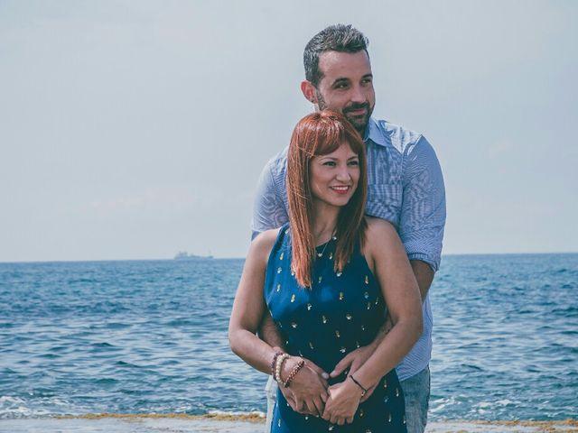 La boda de Cristian y Diana en Elx/elche, Alicante 2