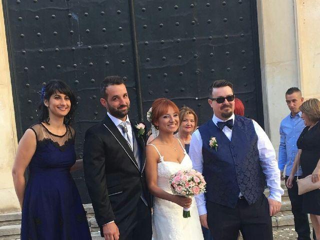 La boda de Cristian y Diana en Elx/elche, Alicante 3