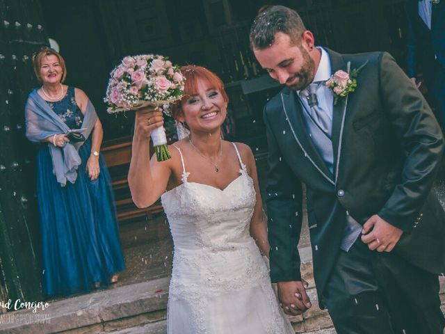 La boda de Diana y Cristian