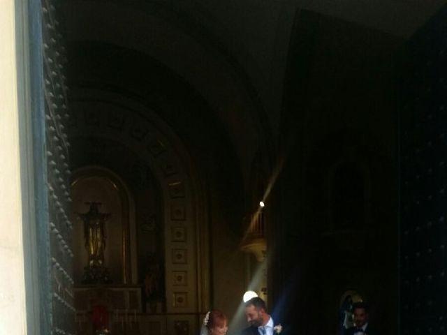 La boda de Cristian y Diana en Elx/elche, Alicante 4