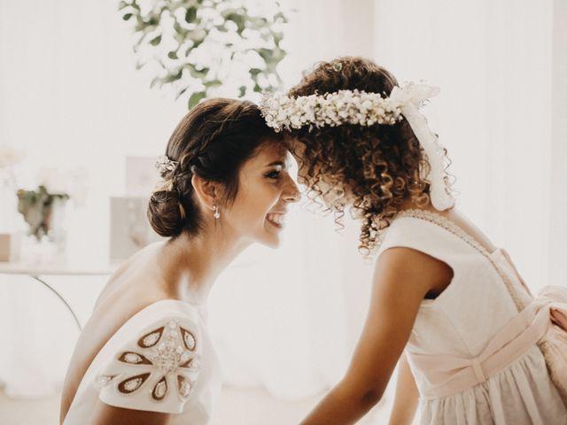 La boda de Carlos y Rita en Arucas, Las Palmas 1