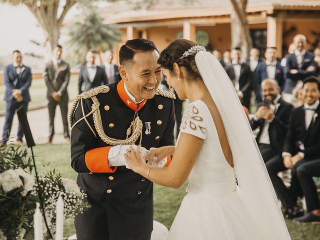 La boda de Carlos y Rita en Arucas, Las Palmas 15