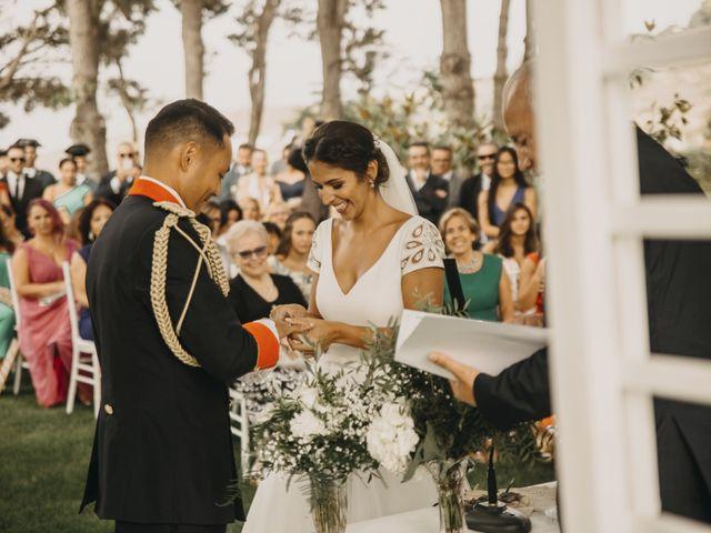 La boda de Carlos y Rita en Arucas, Las Palmas 16
