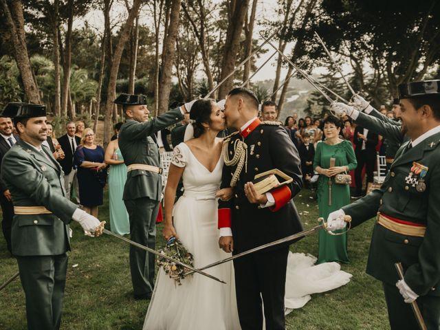 La boda de Carlos y Rita en Arucas, Las Palmas 18