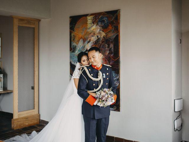 La boda de Carlos y Rita en Arucas, Las Palmas 19