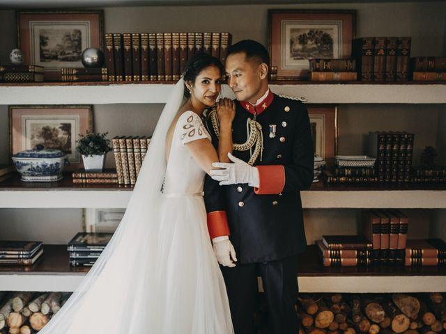 La boda de Carlos y Rita en Arucas, Las Palmas 20
