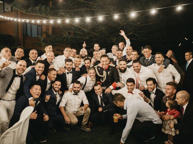 La boda de Carlos y Rita en Arucas, Las Palmas 21