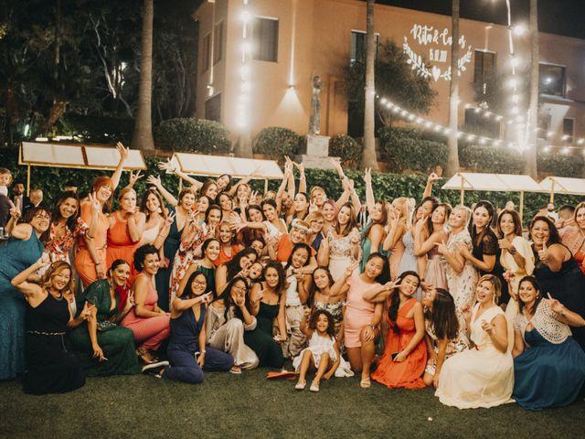 La boda de Carlos y Rita en Arucas, Las Palmas 22