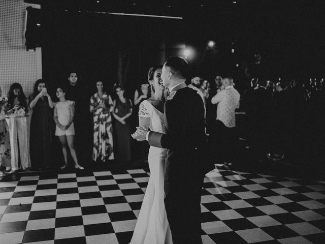 La boda de Carlos y Rita en Arucas, Las Palmas 23