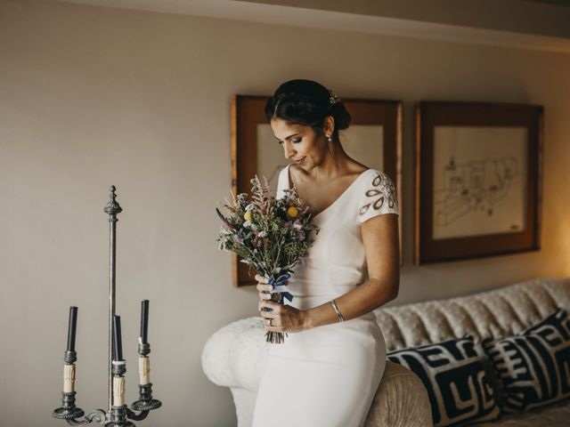 La boda de Carlos y Rita en Arucas, Las Palmas 25