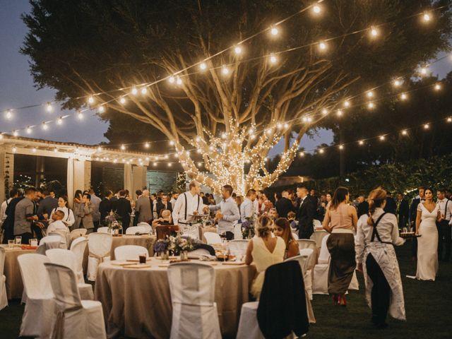 La boda de Carlos y Rita en Arucas, Las Palmas 26