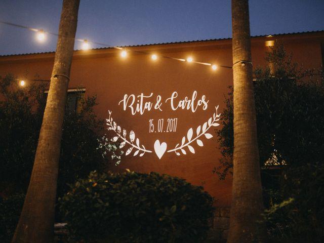La boda de Carlos y Rita en Arucas, Las Palmas 27