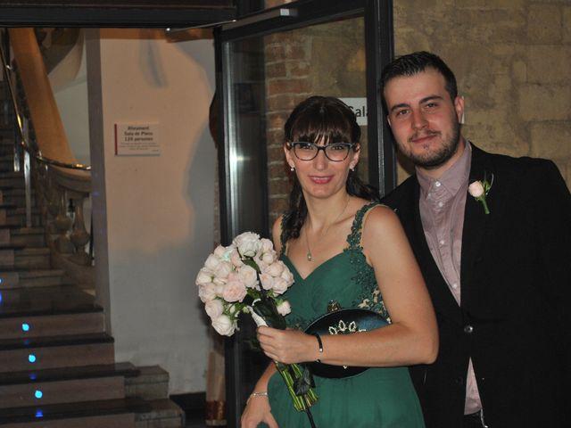 La boda de Antonio y Ana Mari en Barcelona, Barcelona 2