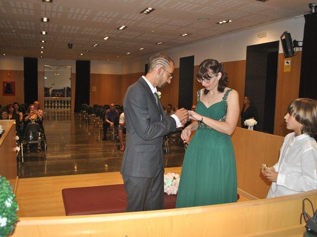 La boda de Antonio y Ana Mari en Barcelona, Barcelona 9