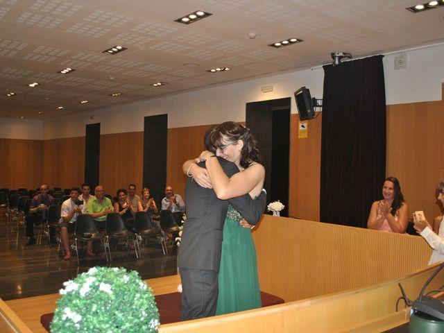 La boda de Antonio y Ana Mari en Barcelona, Barcelona 10