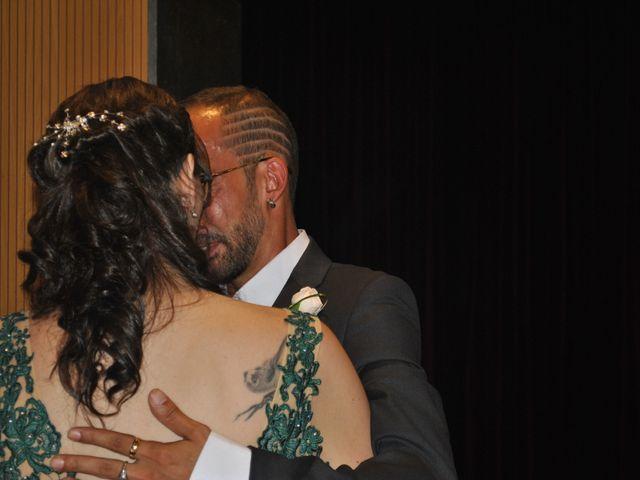 La boda de Antonio y Ana Mari en Barcelona, Barcelona 12