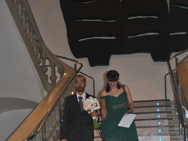 La boda de Antonio y Ana Mari en Barcelona, Barcelona 13