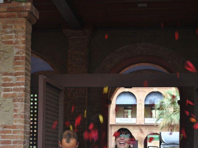La boda de Antonio y Ana Mari en Barcelona, Barcelona 14
