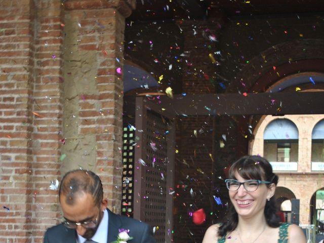 La boda de Antonio y Ana Mari en Barcelona, Barcelona 15