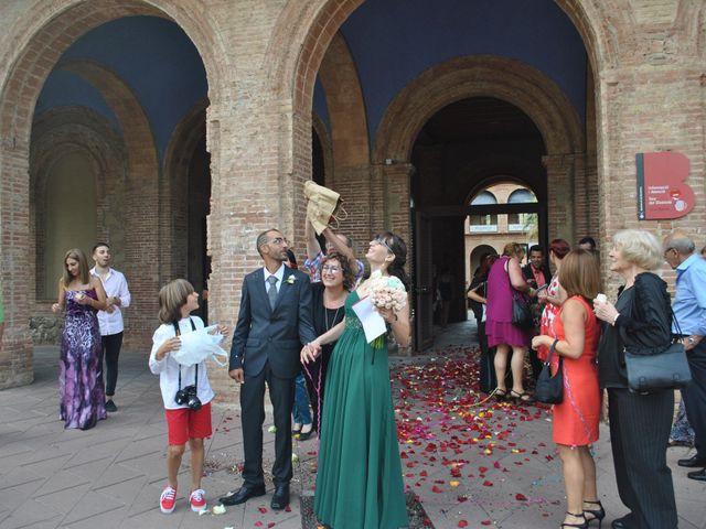 La boda de Antonio y Ana Mari en Barcelona, Barcelona 16