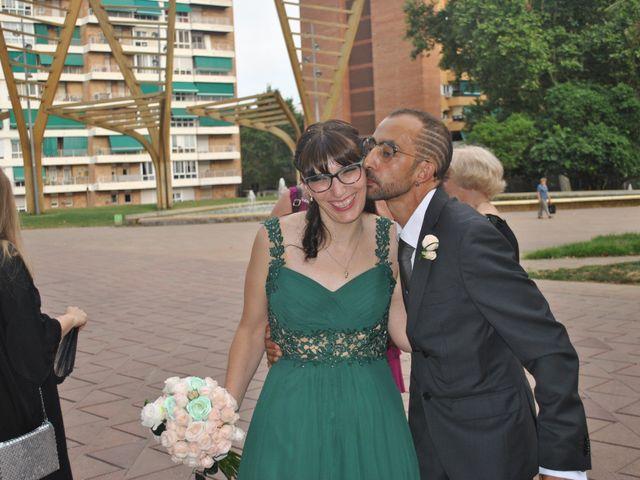 La boda de Antonio y Ana Mari en Barcelona, Barcelona 17