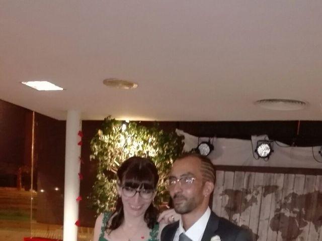 La boda de Antonio y Ana Mari en Barcelona, Barcelona 20