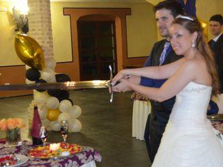 La boda de Elisabet y Miguel Angel 3