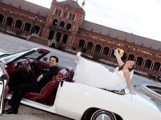La boda de Elisabet y Miguel Angel