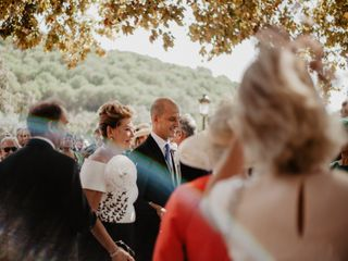 La boda de Berta y Jorge 2
