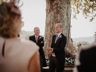 La boda de Berta y Jorge 3