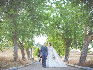 La boda de Zaira y José Enrique
