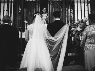 La boda de Natalia  y Luis  2