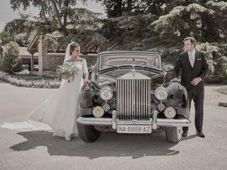 La boda de Ana y Jon 2