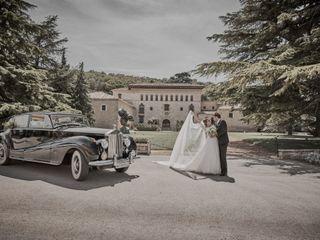 La boda de Ana y Jon