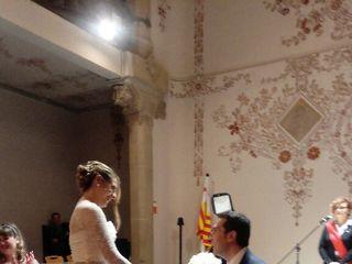La boda de Laura  y Javi 1
