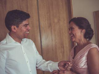 La boda de Vanesa y Álvaro 3