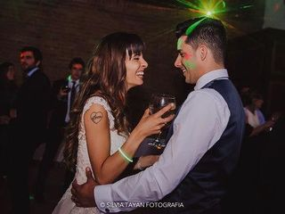 La boda de Maria Jose y Guille 1