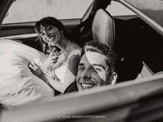 La boda de Maria Jose y Guille 2