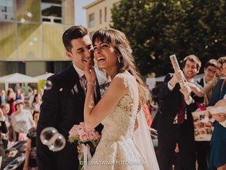 La boda de Maria Jose y Guille 3