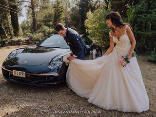 La boda de Maria Jose y Guille