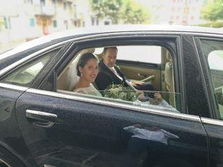 La boda de Sara y Pedro 3