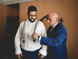 La boda de Vero y Jose 3