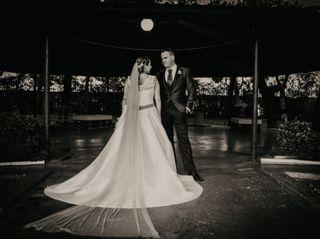 La boda de Victoria y Pablo