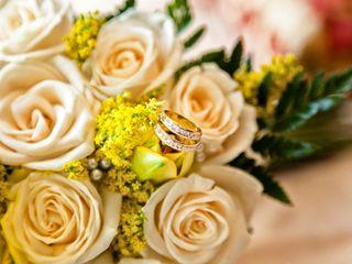 La boda de Azahara y Fernando 3