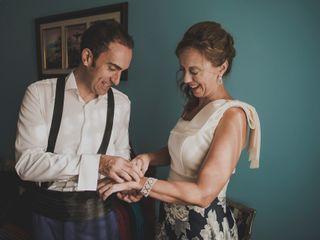 La boda de Rebeca y Roberto 3