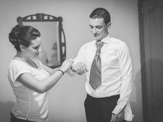La boda de Alba y Jonathan 3