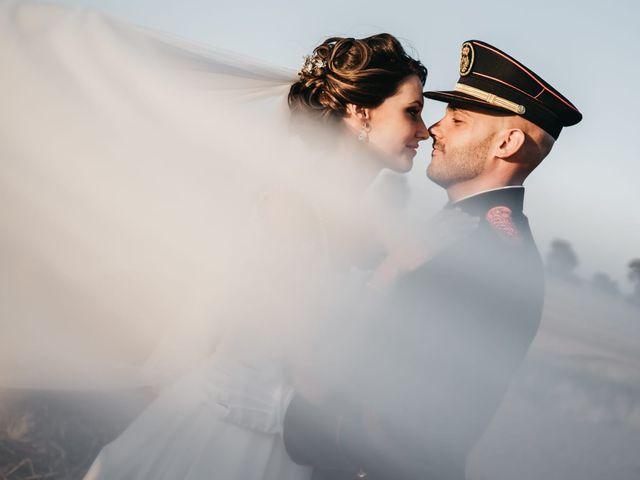 La boda de Adrián y Sara en Cuenca, Cuenca 7